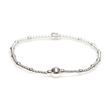 XS Balistyle Bracelet Silver DC