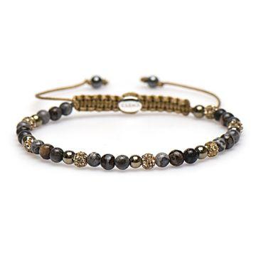 Spiral Goldcoast xxs (gold crystal)
