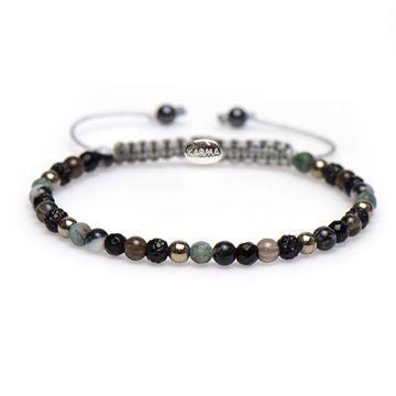 Spiral Ryane xxs (black crystal)