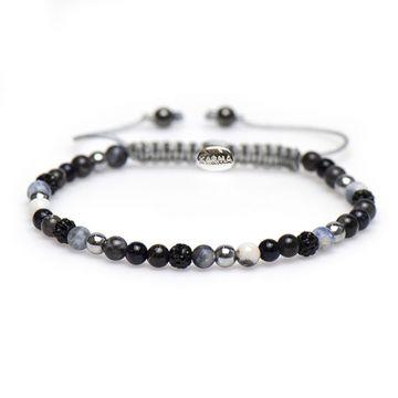Spiral Janyk xxs (black crystal)