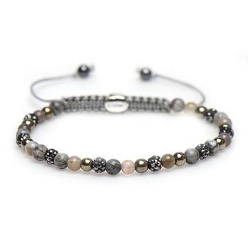 Spiral Novya xxs (grey crystal)