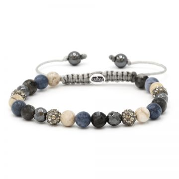 Spiral This is It XS (grey crystal)