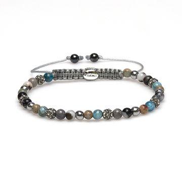 Spiral Fyne xxs (grey crystal)