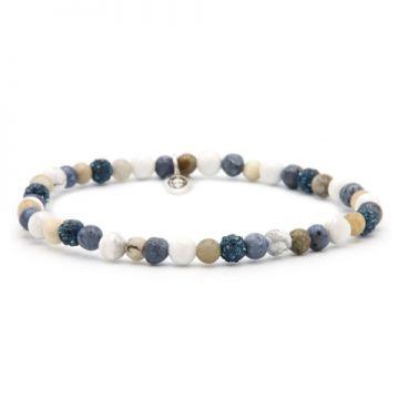 Spiral Classic xxs elastic (blue crystal)
