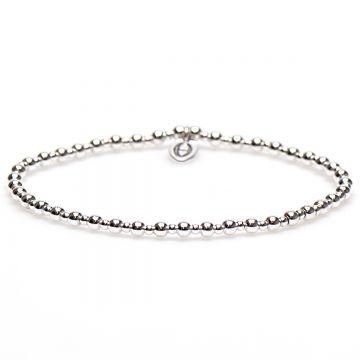 XS Balistyle Bracelet Silver