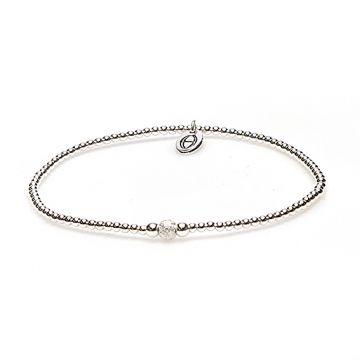 XS Balistyle Bracelet Silver SAND