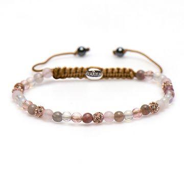 Spiral Best Berry xxs (rose crystal)
