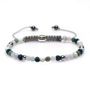 Spiral Blue Basic xxs (blue crystal)