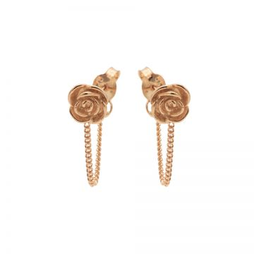 Chain Rose Roseplated